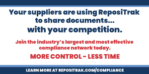 Repositrak Compliance